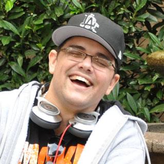 Samson Delgado