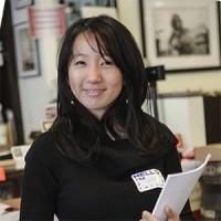Jennifer Ho