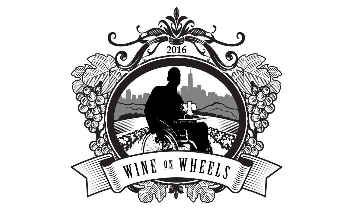 Wine on Wheels E-Book