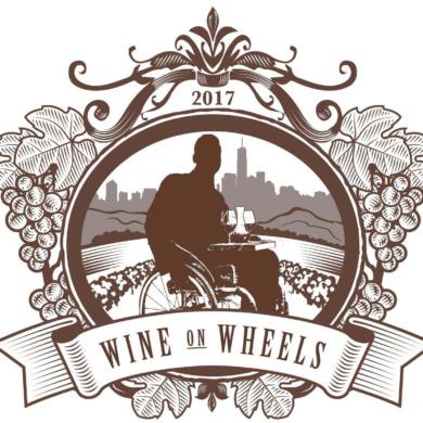 Wine on Wheels 2017!