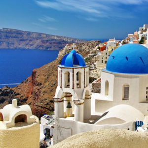 Odyssey! A Greek Wine Tasting Adventure